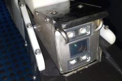 Moderne 3D Kamera.