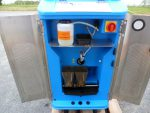 Kälbertränkeautomat gebraucht innen